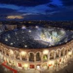 Arena di Verona Opera Festival: Cavalleria rusticana - Pagliacci