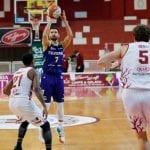 La Tezenis vola, a Trapani messa a segno la sesta vittoria consecutiva