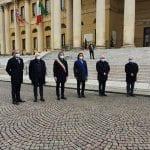 Un anno di pandemia, anche Verona celebra le vittime del Covid