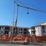 San Michele Extra, dopo 20 anni ripartono i lavori al cantiere di via Cernisone