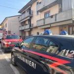 Tragedia a Villafranca, 35enne muore intossicata nell'incendio della sua casa