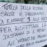 A Verona è arrivata la zona rossa: ecco i negozi che resteranno aperti