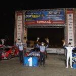 Jari Huttunen e Mikko Lukka vincono il 38° Rally Due Valli