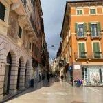 Ztl libera, divieto di fumo e vietato sostare in piazza: nuova ordinanza per Verona